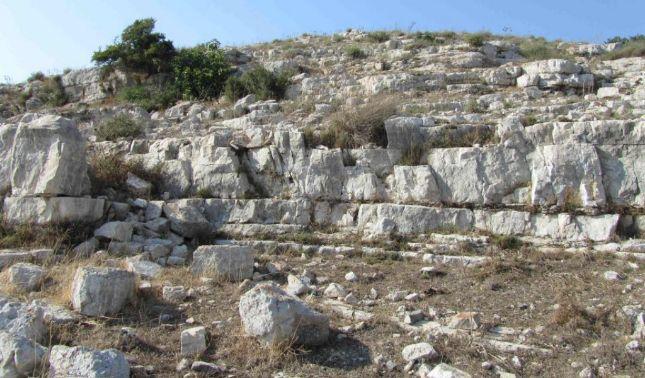 rceni - Jesús donde realizó su primer Milagro-es-descubierto-por-arqueologos-