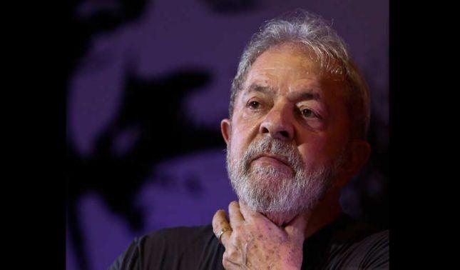 rceni - Luiz Inácio Lula da -Silva -Prohíben -conceder -entrevistas -tras -las -rejas -