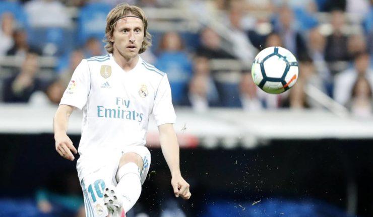 rceni - Luka Modric - el -mejor- futbolista -de- 2018- según -la -FIFA-