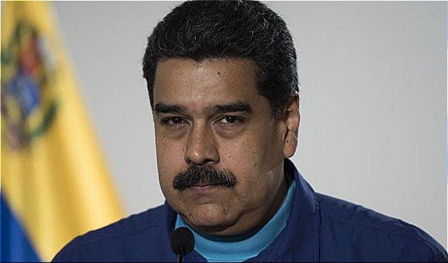 rceni - Maduro será denunciado -ante -la -Corte -Penal -Internacional- por -5- países -