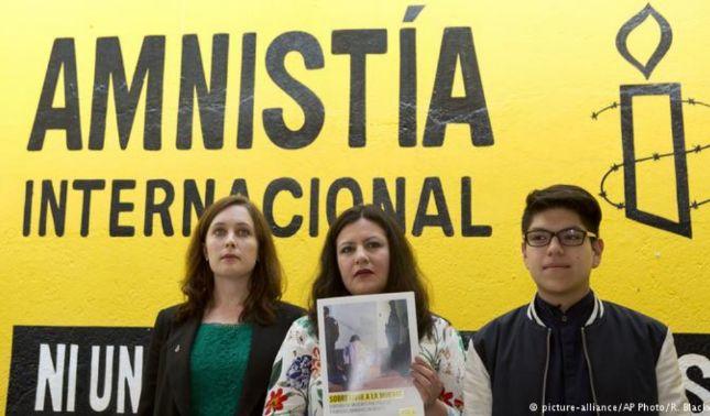 rceni - Niegan Protección a venezolanos -en -Curazao- denuncia- Amnistía -Internacional-