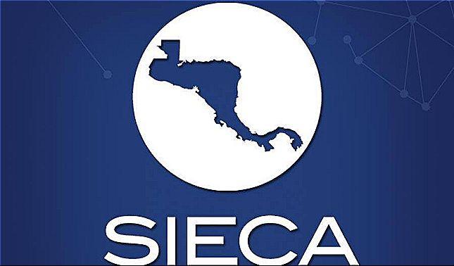 rceni - SIECA lanzan reto para innovadores - en -Centroamérica -en- 9 -áreas-