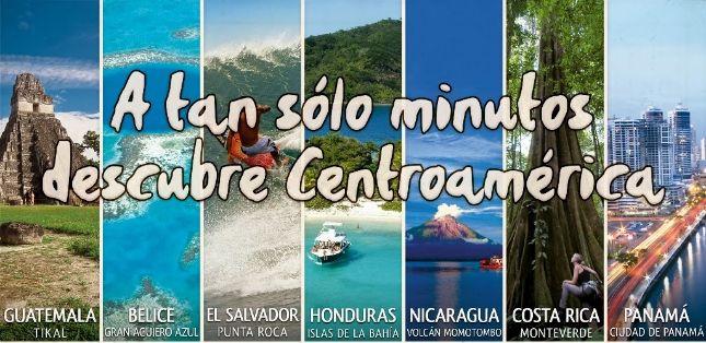 rceni - Turismo en Centroamérica -BCIE- aportara- 10- millones- USD-