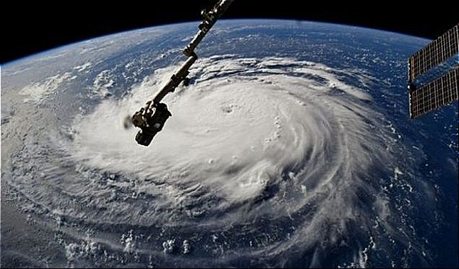 rceni - Washington dc-también -declara- estado- de -emergencia- por -huracán -Florence-