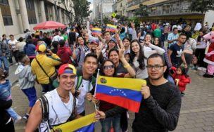 El gobierno de Panamá permitirá reagrupamiento de venezolanos con familiares