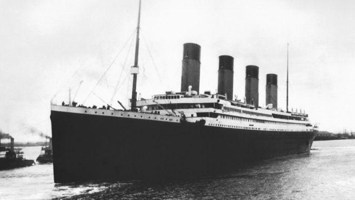 Un 2do Titanic zarpará el 2022 y completará la ruta del original