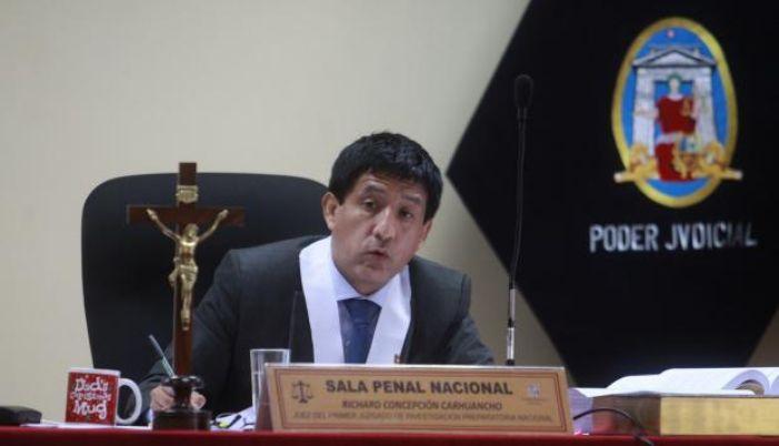 Perú tribunal ordena prisión preventiva para Keiko Fujimori