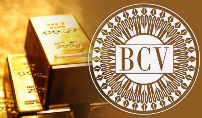 rceni - 90 toneladas de oro -Venezuela -pierde- por -no -pagar -al -Deutsche- Bank-