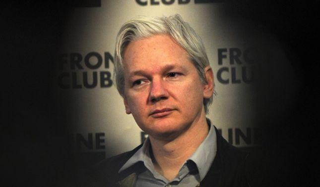 rceni - Assange- a -traves -de -Baltasar- Garzón- demanda- a -Ecuador-