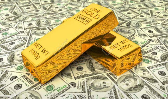 rceni - Demanda global de oro sube -un- 42 %- en- 12 -meses -