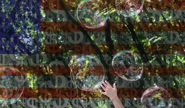 rceni - Estallará la burbuja - financiera -en- el -próximo -año- y -medio-