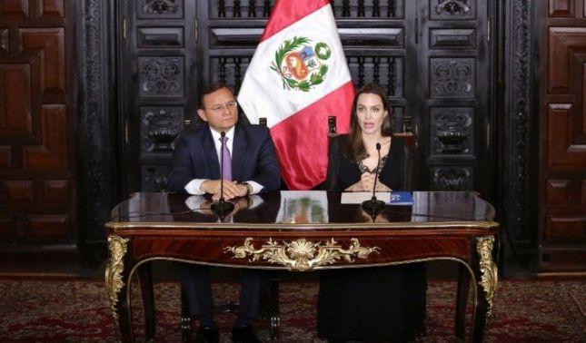 rceni - Migración venezolana desborda a Perú -asi- lo- reconocio -el -gobierno-