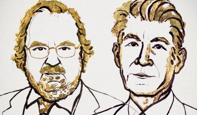 rceni - Premio Nobel de Medicina - lo -ganan- James- P.-Allison -y -Tasuku- Honjo-
