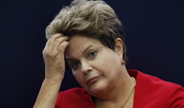 rceni - Rousseff -pierde -la-elección -para- el -Senado- de- Brasil-