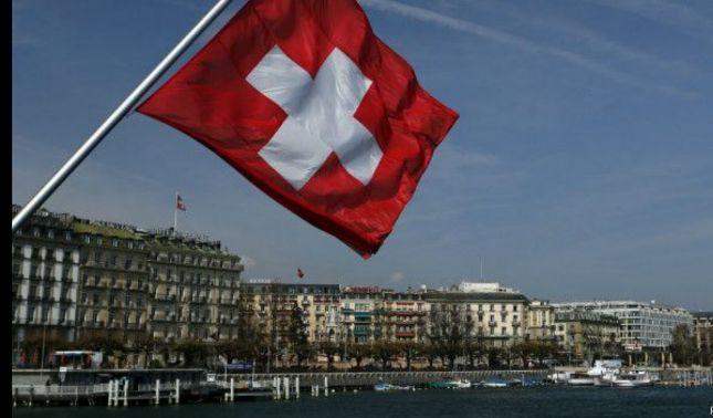 rceni - Secreto bancario - llego- a -su -fin- Suiza -ya- comenzó- a- compartir- información -
