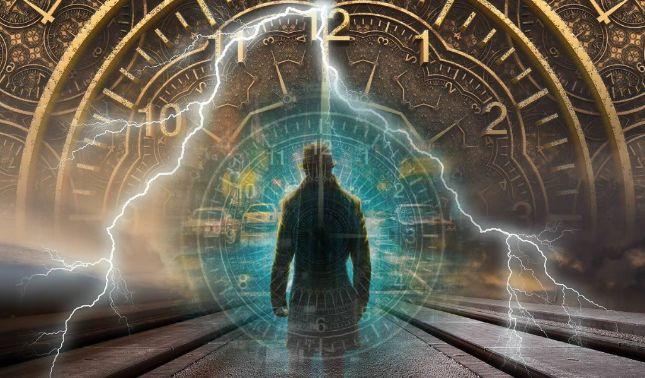 rceni - Viajero del tiempo -asegura -que- regresó- de- los -años- 8973- y- 3000-