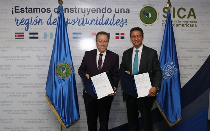 OIM y SICA ejecutaran plan de atención para migrantes de Centroamérica