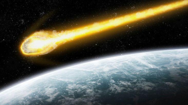 NASA advierte que 3 grandes asteroides pasarán muy cerca de la Tierra este sábado