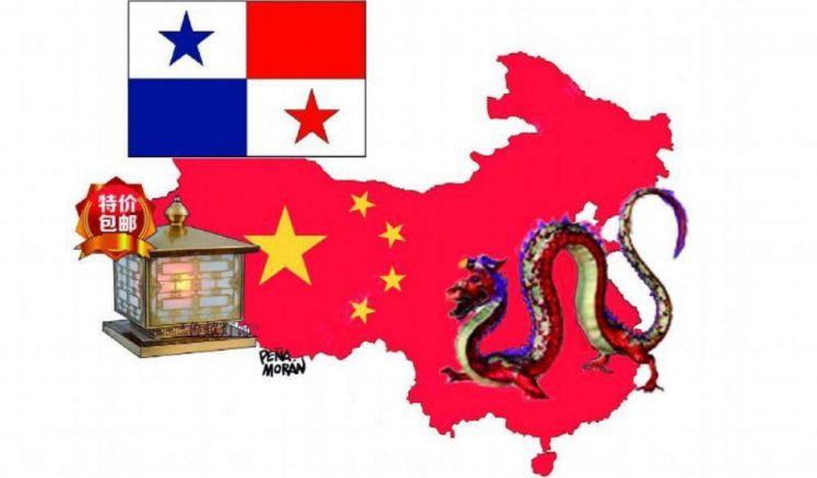Xi Jinping visita Panamá  afirman que debe influir entre ese país y EE.UU.