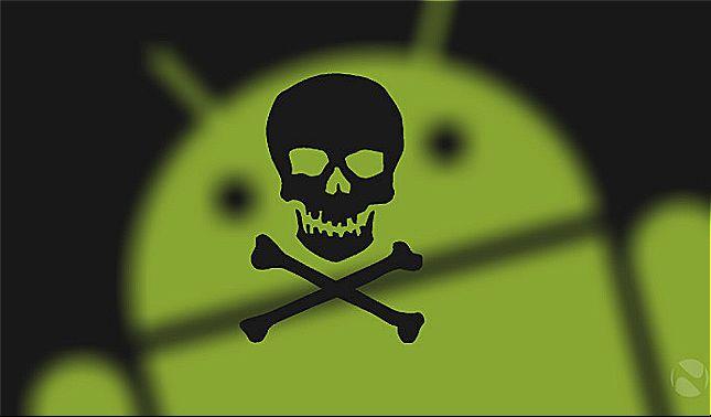 rceni - 29 aplicaciones para Android -con -malware- fueron- descubiertas-