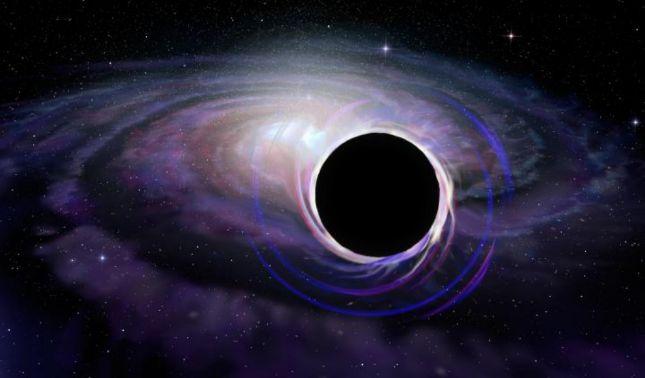 rceni - Agujero negro supermasivo -confirman- su -existencia -en- nuestra- galaxia -