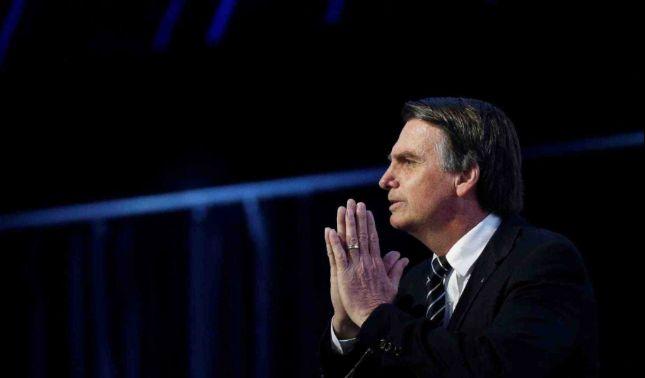rceni - Campaña electoral de Bolsonaro - TSE- halla -irregularidades-