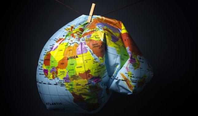 rceni - Cumbre sobre el Clima de la ONU - Brasil- no-quiere -ser- la -sede-