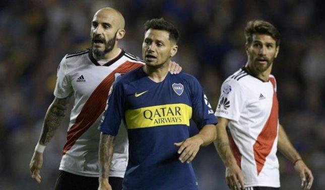 rceni - Final de la Copa Libertadores - es -postegada -nuevamente-