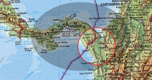 rceni - Interconexión eléctrica con Panamá -busca -el -gobierno -de -Colombia-
