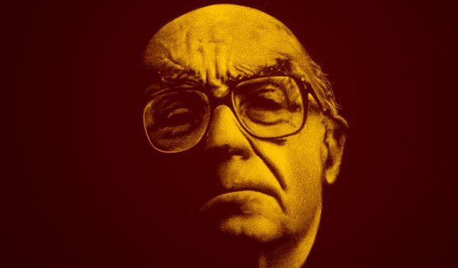 rceni - José Saramago - El -ingenio- de- una -aguda -conciencia- social-
