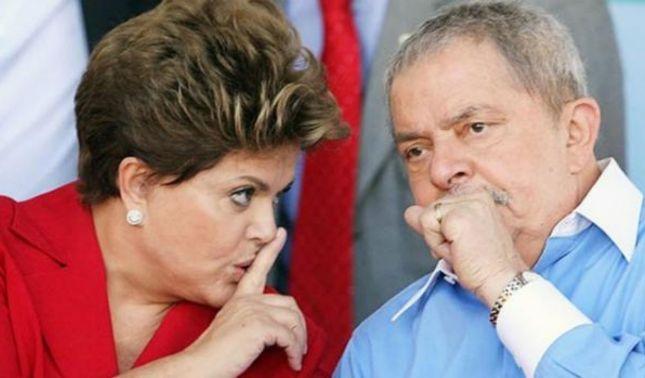 rceni - Lula y Rousseff -imputados- por -pertenencia- a -organización -delictiva-