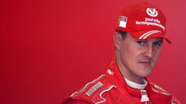 rceni - Michael Schumacher -publican- última- entrevista -Justo -antes- del -accidente-
