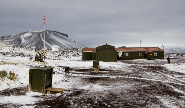 rceni - Noruega- registra -uno -de -los -terremotos -más- potentes- de- su -historia -