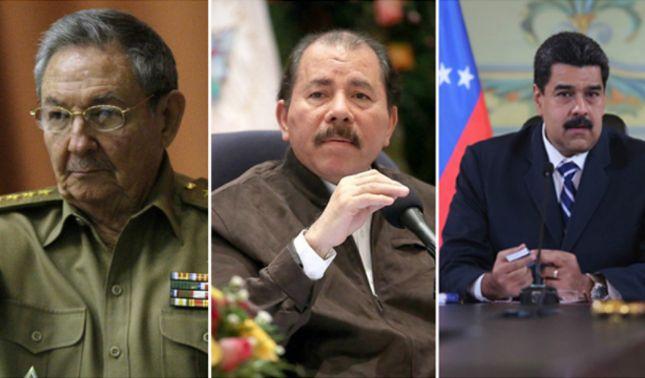 rceni - Nuevas sanciones a Venezuela y Cuba -anuncio- Estados -Unidos-