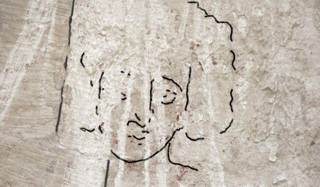 rceni - Rostro de Jesús -consiguen -imagen- que -difiere- con -la -iglesia- cristiana -