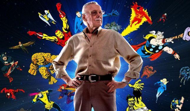 rceni - Stan Lee fallece -creador -de -superhéroes- el -adiós -a- una- verdadera -leyenda-