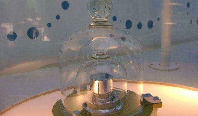 rceni - Unidades de medida- 4 -se -redefinirán -en -2019 -Kg- amperio- Kelvin- y- Mol-