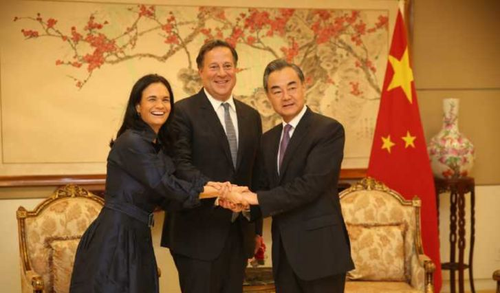 China se expande en Panamá: Empresas de ese país vienen para feria comercial
