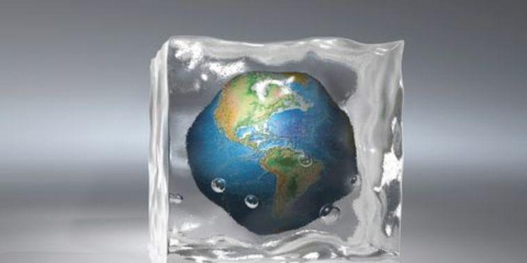 ¿Se enfría o se calienta nuestro planeta tierra?