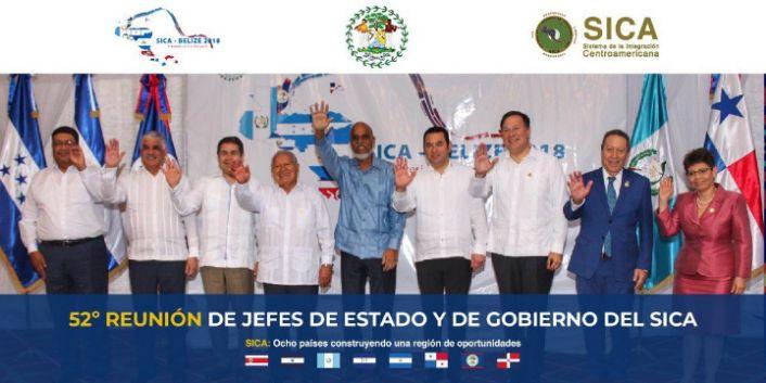 Centroamérica: La región SICA es la más atractiva para las inversiones