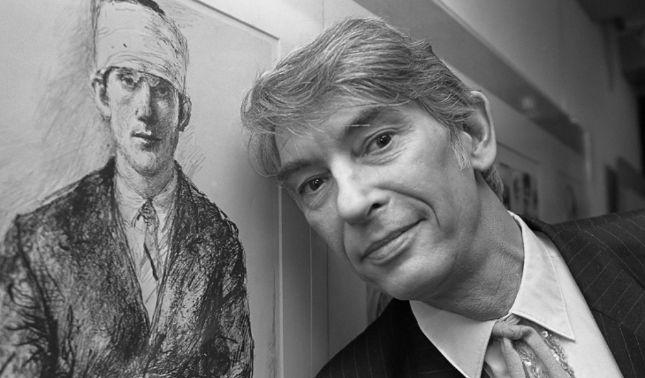 rceni - Aat Veldhoen -fallece -el -artista- visual- holandes -a -los -84 -años-