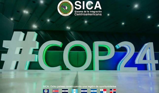 rceni - Acción climática en centroamérica -el -SICA- pide- que -sea- reforzado-