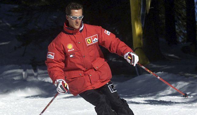 rceni - Accidente de Schumacher -jefe -del- rescate -da- a -conocer- detalles-