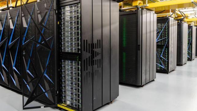 rceni - Acelerar las supercomputadoras - podrian -hacerlo- con- un- virus -biológico-
