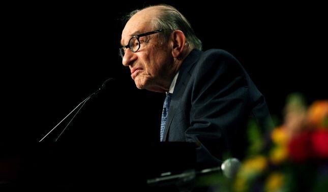 rceni - Alan Greenspan -predice- el- fin -de- los- mercados- alcistas- Sálvese -quien- pueda-