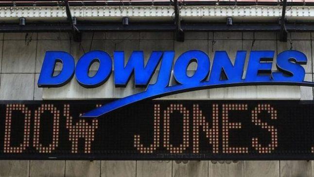 rceni - Dow Jones se desploma -pierde- más -de -500- puntos -deprecion- a- la- vista-