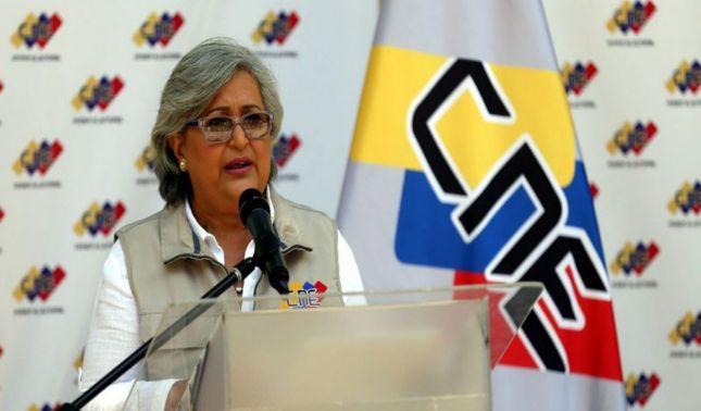 rceni - Ganó la abstención -72.6% -de- los -venezolanos- no -voto -en -elecciones-municipales-