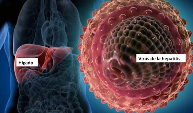 rceni - Hepatitis B -Alerta -que- está- matando -más -personas- que- el -VIH -