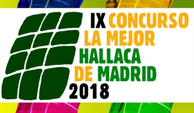 rceni - La Mejor Hallaca de Madrid - arrancan -las -inscripciones-