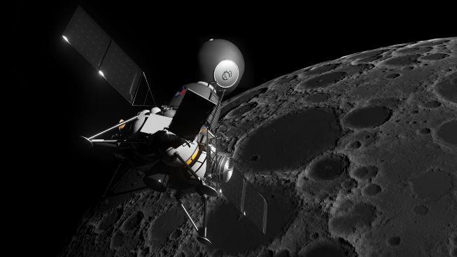rceni - Lado oscuro de la Luna - China- lanzo -sonda -para- su -reconocimiento-